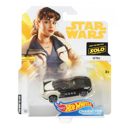 Hot Wheels Star Wars Qi'ra Vehicle