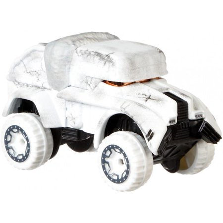 Hot Wheels Star Wars Range Trooper Vehicle