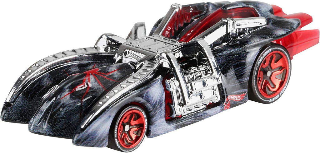 Hot Wheels id Arachnorod  Street Beasts