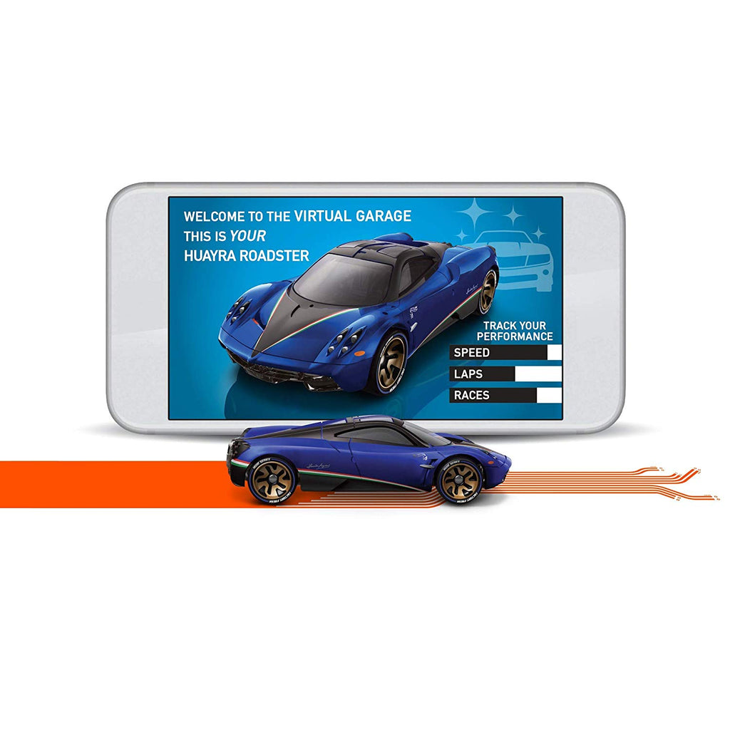Hot Wheels id Huayra Roadster