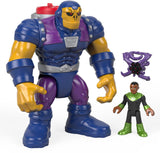 Imaginext DC Super Friends, Mongul & Green Lantern