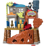 Imaginext Scooby-Doo Haunted Ghost Town