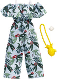Barbie Complete Looks Spring Jumpsuit Fashion Pack