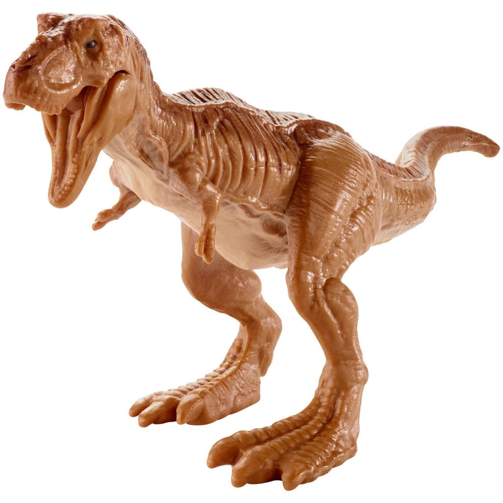 Jurassic World Mini Action Dino Figure (Styles May Vary)
