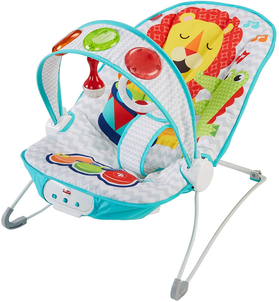 Kick 'n Play Musical Bouncer