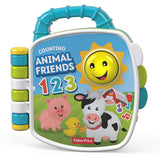 Laugh & Learn Counting Animal Friends