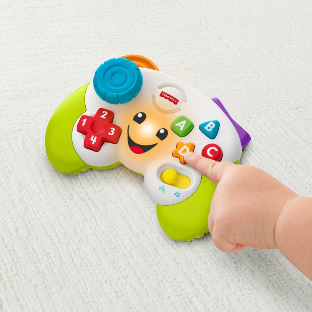 Laugh & Learn Game & Learn Controller