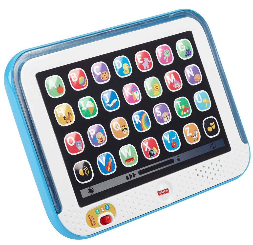 Laugh & Learn Smart Stages Tablet, Blue