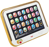 Laugh & Learn Smart Stages Tablet, Gold
