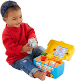 Laugh & Learn Smart Stages Toolbox