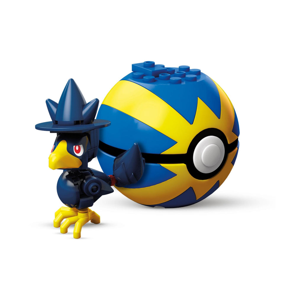 Pokemon Murkrow