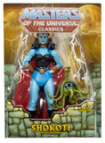 Masters Of The Universe Classics Shokoti