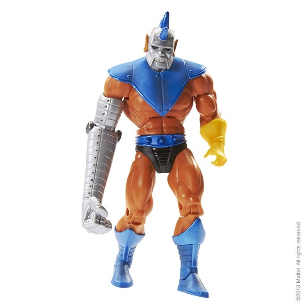 Masters of the Universe Classics Filmation Strong-or