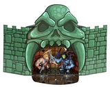 Masters of the Universe Classics Mini He-Man and Skeletor Figures