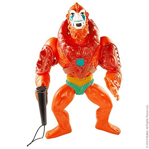 Masters of the Universe Giant Beast Man