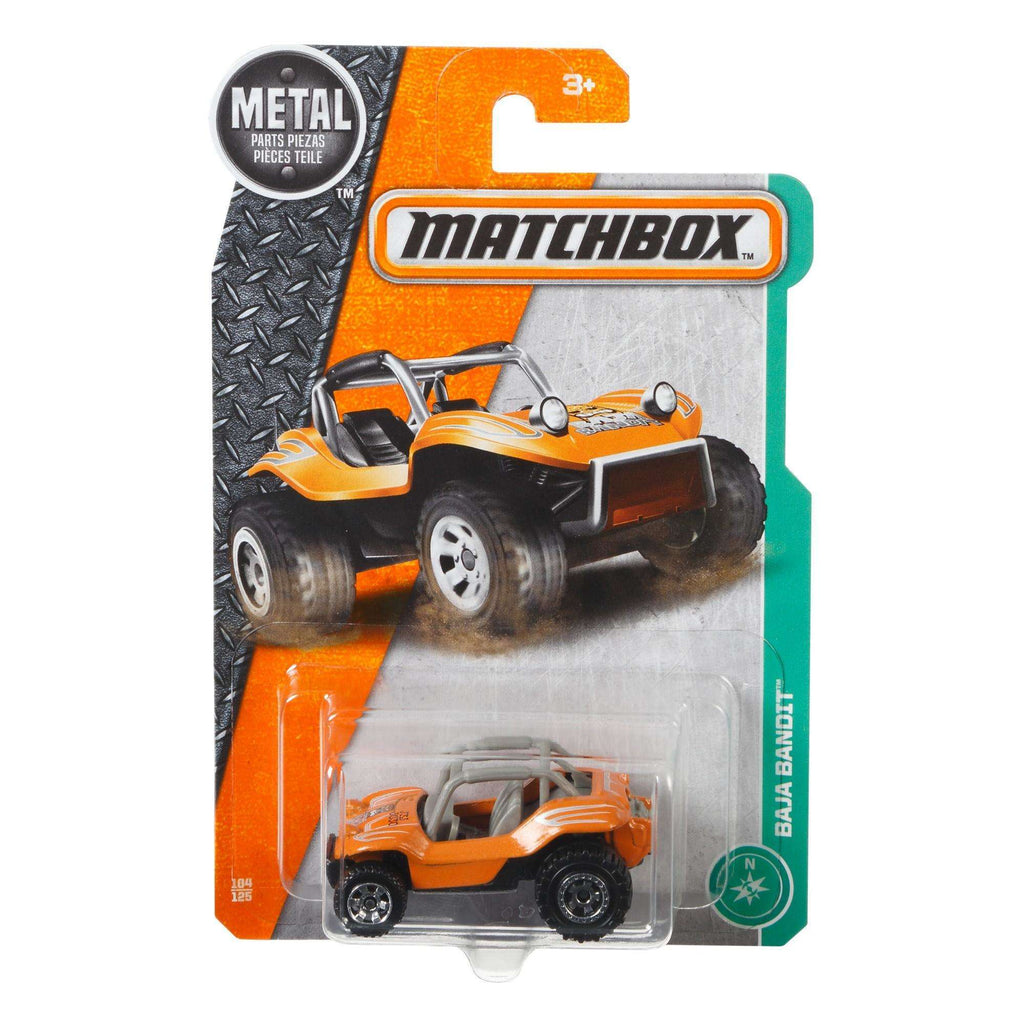 Matchbox Car Collection (Styles May Vary)