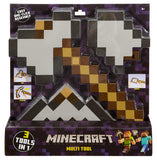 Minecraft 3-in-1 Muti Tool Pack
