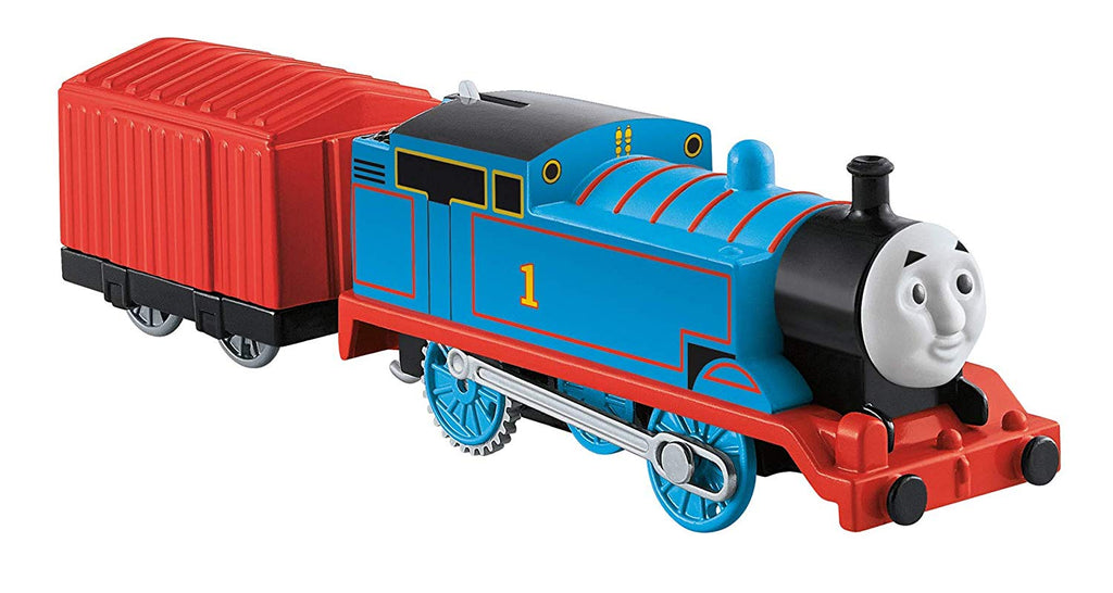 Thomas & Friends TrackMaster Motorized Thomas Engine