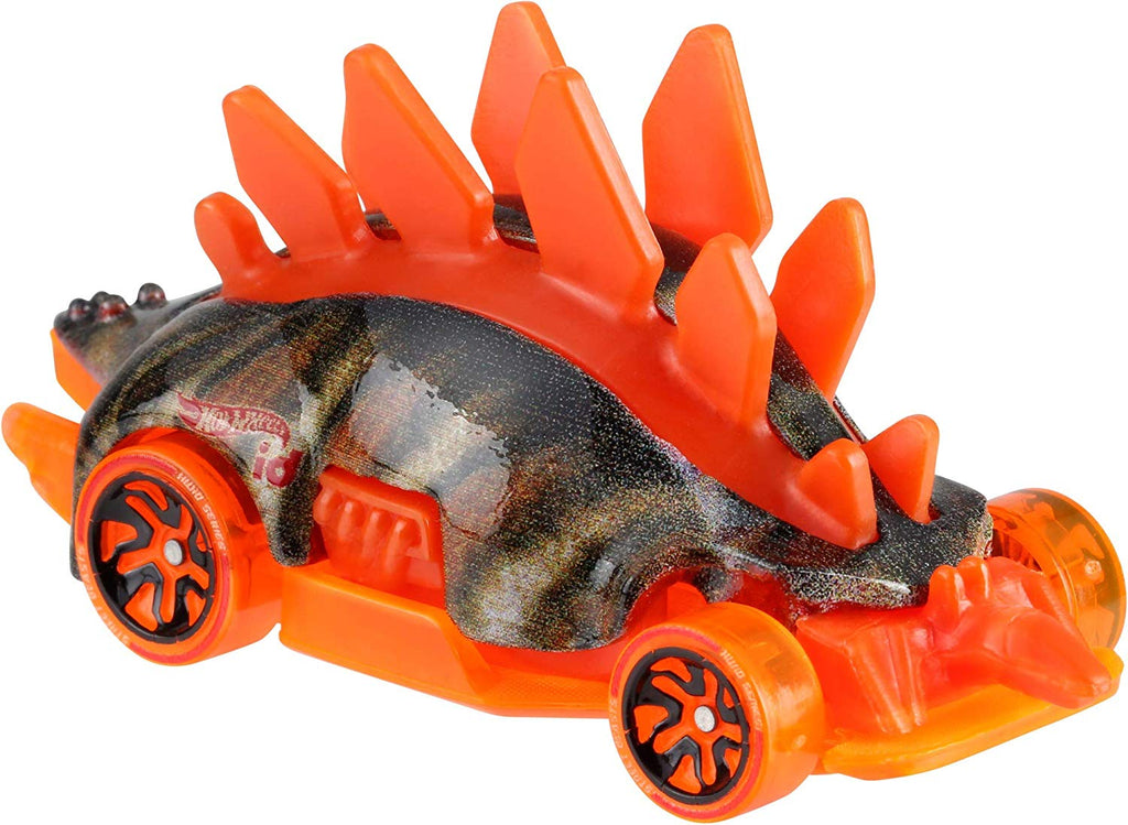 Hot Wheels id Motosaurus