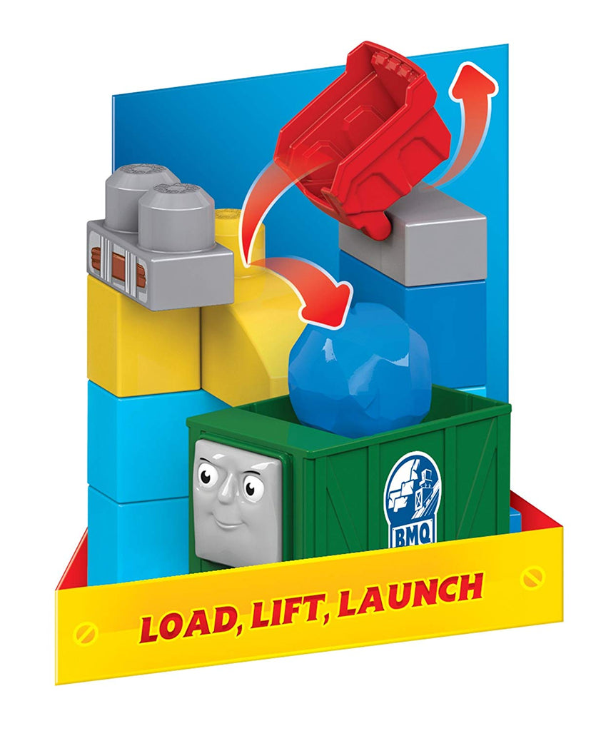 Mega Bloks Thomas & Friends Blue Mountain Team-Up Building Kit