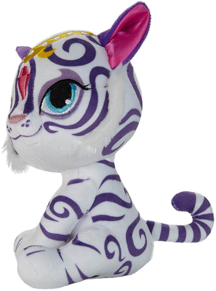 Nickelodeon Shimmer & Shine, Zahramay Plush Friends, Nahal