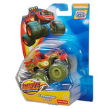 Nickelodeon Blaze and the Monster Machines, Camouflage Blaze