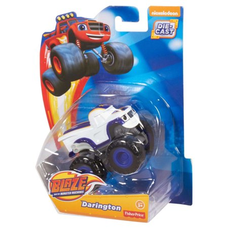 Nickelodeon Blaze and the Monster Machines Darrington