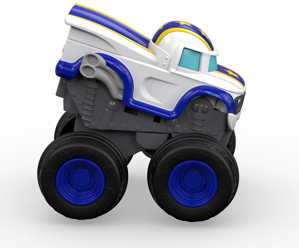 Nickelodeon Blaze & the Monster Machines, Slam & Go Darington Truck