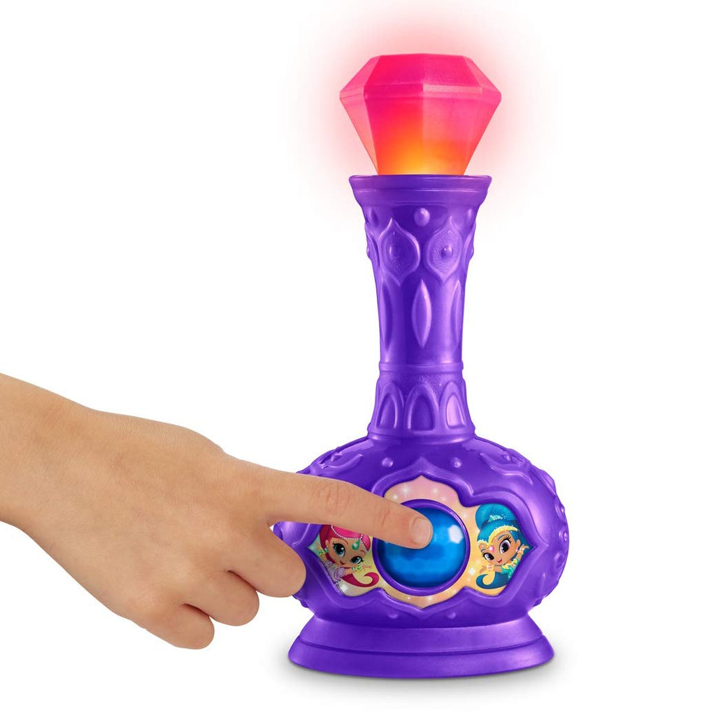 Nickelodeon Shimmer & Shine, Magical Wishes Genie Bottle