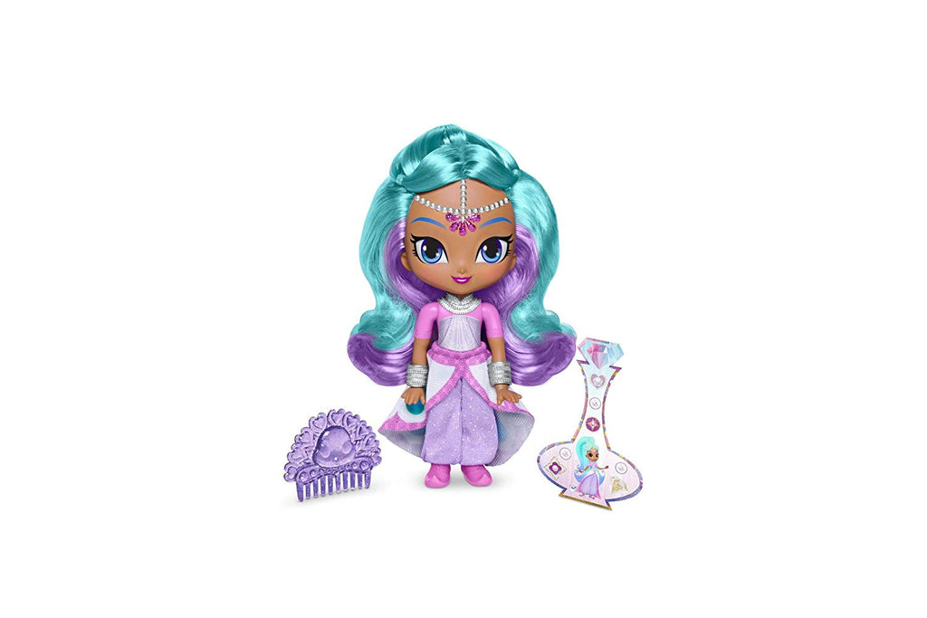 Nickelodeon Shimmer & Shine, Princess Samira