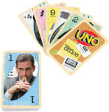 UNO The Office Card Game for Kids