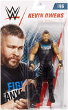 WWE Kevin Owens Action Figure