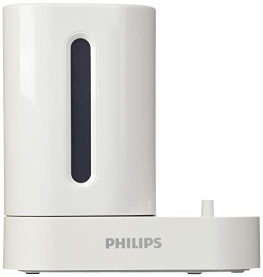 Philips Sonicare UV Sanitizer Charger Base Model HX6160