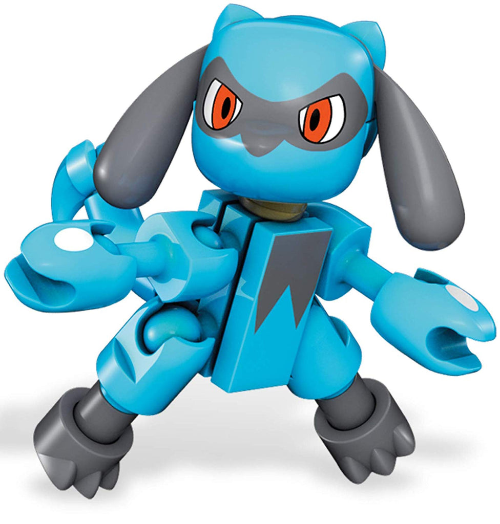 Pokemon Series 11 Riolu Set