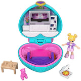 Polly Pocket Secret Slumber Party