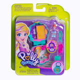 Polly Pocket Tiny Pocket World, Lila