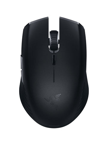 Razer Basilisk - Chroma Enabled RGB FPS Gaming Mouse with DPI