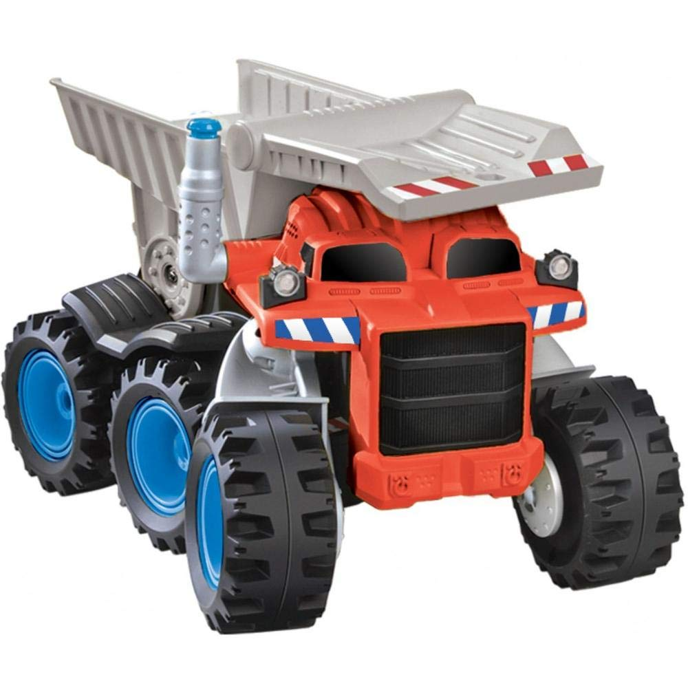Matchbox Rocky the Robot Truck
