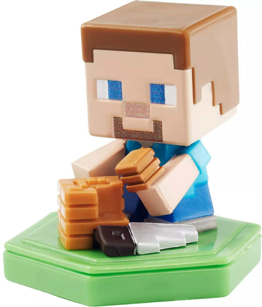Minecraft Earth Boost Benchmarking STV Figure