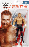 WWE Sami Zayn Action Figure