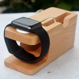 Cradle Holder for iWatch