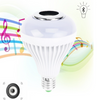 Speaker Light Bulb