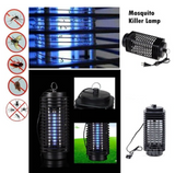 Bug Zapper Lamp