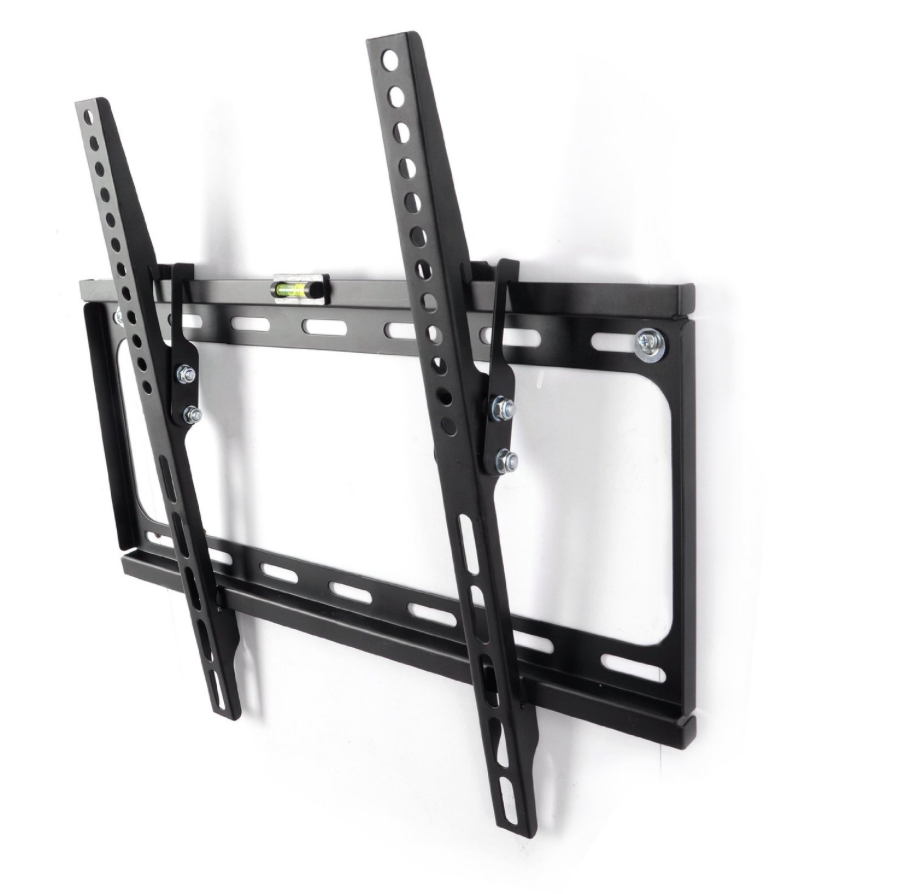 "Super Low Profile LCD LED Plasma Angle Tilt Function TV Wall Mount Bracket 26""-55"""