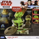 Basic Fun Inc Star Wars Jabba The Hutt Slime Lab Kit