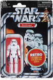 Star Wars Retro Collection 2019 Episode IV A New Hope Stormtrooper