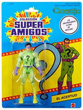 Super Amigos Riddler