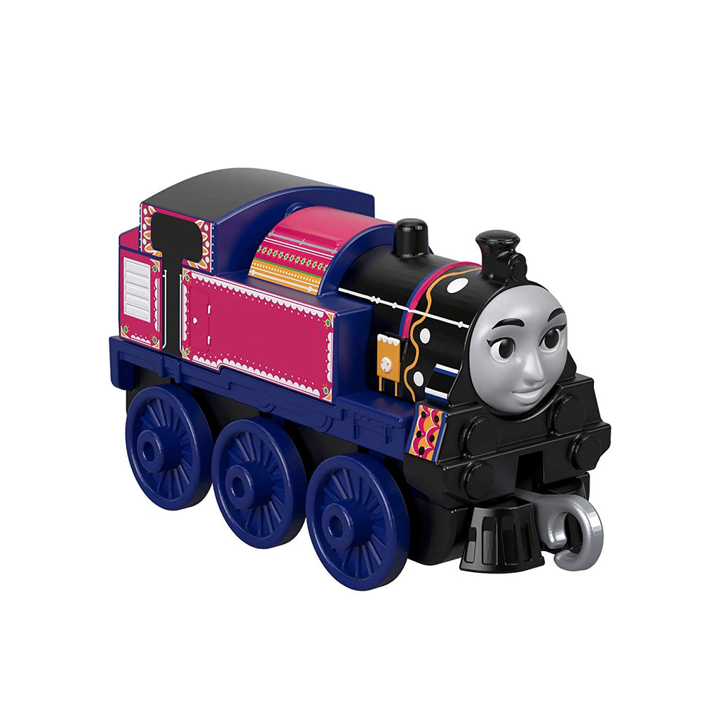 Thomas & Friends Adventures, Push Along Ashima