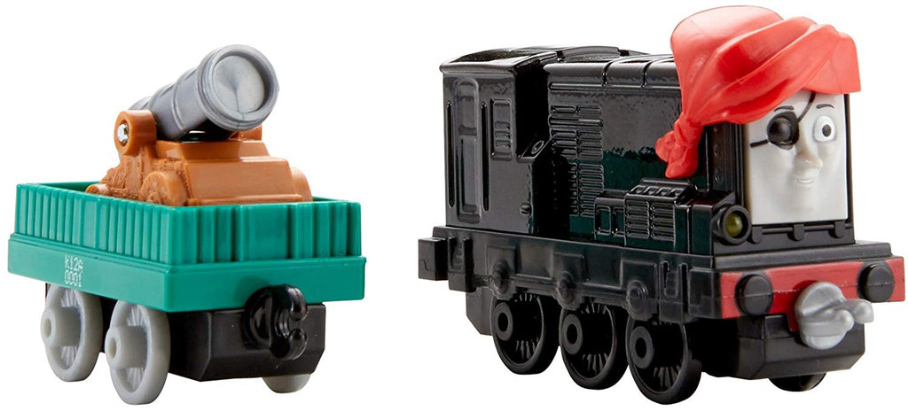 Thomas & Friends Fisher-Price Adventures, Pirate Diesel