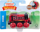 Thomas & Friends Wood Rosie Wooden Tank Engine Train